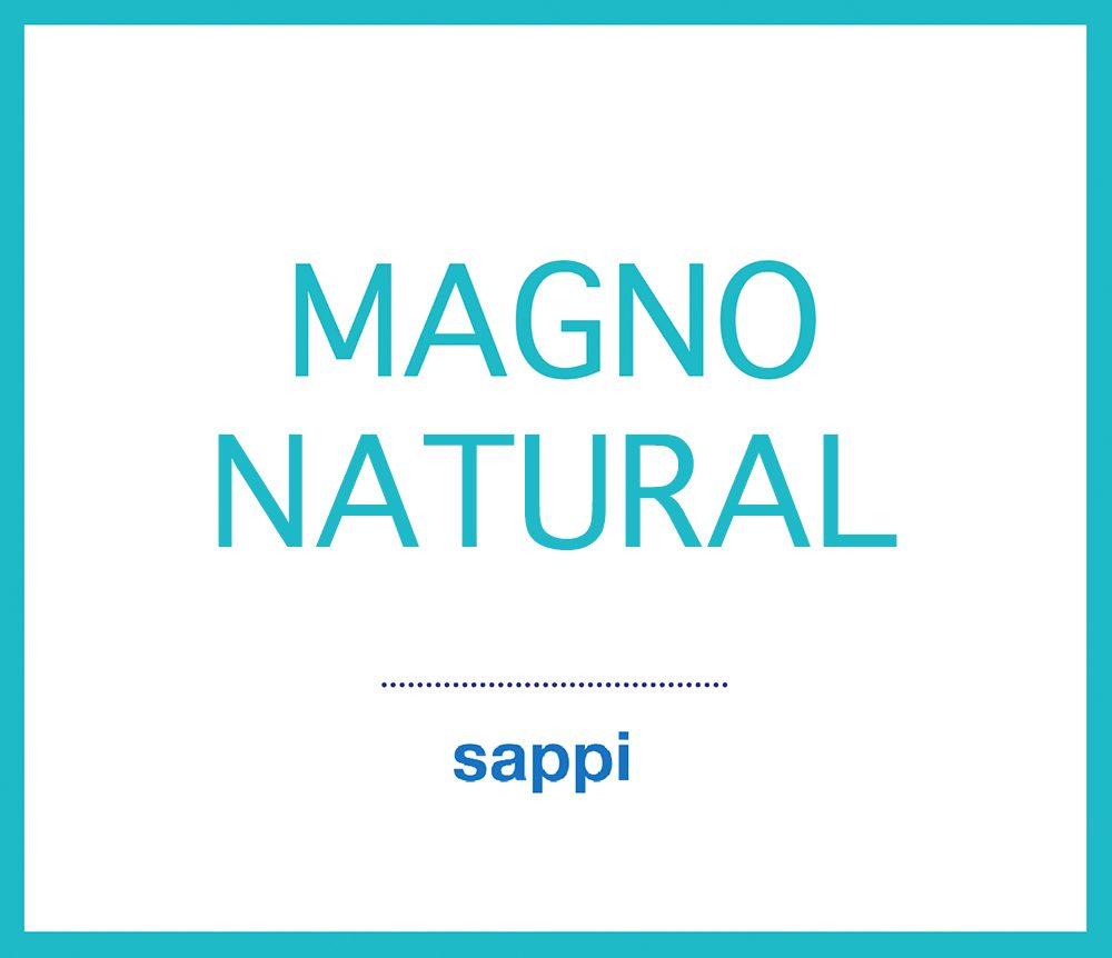 MAGNO NATURAL