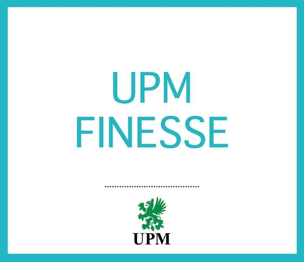 UPM FINESSE PREMIUM SILK