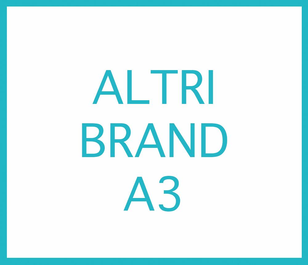ALTRI BRAND A3